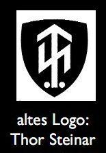 altes Logo Thor Steinar
